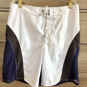 Mizuno Men's Board Shorts Size XL